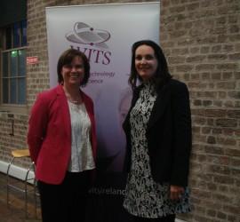 Mary Carroll & Dr Sarah Bourke