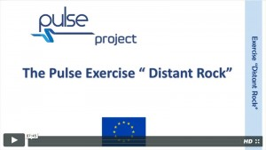 Video 03 – Exercise Distant Rock
